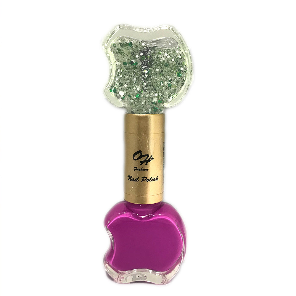 OH Fashion Nail Polish Double Apple Individual BRITNEY