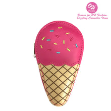 Load image into Gallery viewer, OH Fashion Manicure set Ice Cream Strawberry
