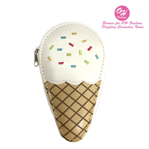 OH Fashion Manicure set Ice Cream Vanilla