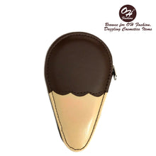 Load image into Gallery viewer, OH Fashion Manicure set Ice Cream Chocolate
