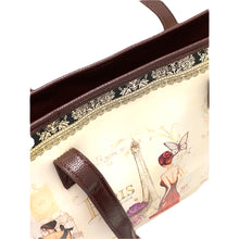 Load image into Gallery viewer, OH Fashion Handbag Tote Glamourous Paris