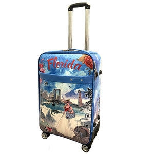 OH Fashion Luggage Florida
