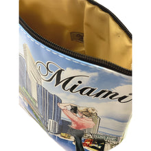 Load image into Gallery viewer, OH Fashion Cosmetic Bag Capturing Miami