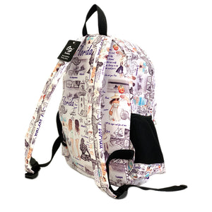 OH Fashion BackPack Travelling Florida