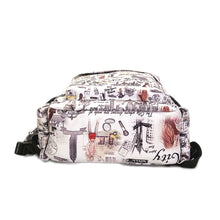 Load image into Gallery viewer, OH Fashion BackPack Travelling New York