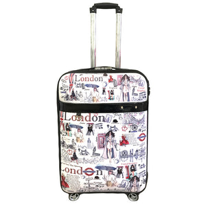 OH Fashion Luggage London