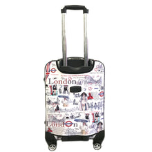 Load image into Gallery viewer, OH Fashion Luggage London