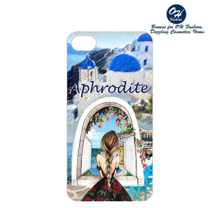 OH Fashion iPhone case PLUS 8/7/6S Aphrodite - superfashionwholesaler