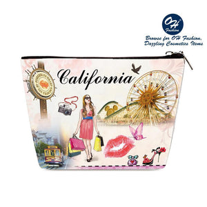 OH Fashion Beauty Set California Chic - superfashionwholesaler