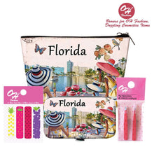 Load image into Gallery viewer, OH Fashion Beauty Set Luxurious Florida - superfashionwholesaler