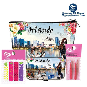 OH Fashion Beauty Set Magnificent Orlando - superfashionwholesaler