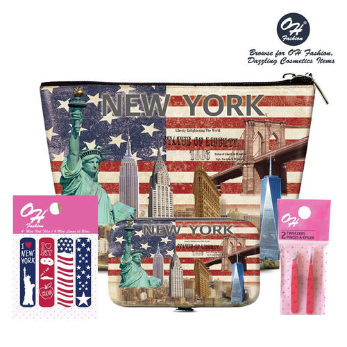OH Fashion Beauty Set New York - superfashionwholesaler