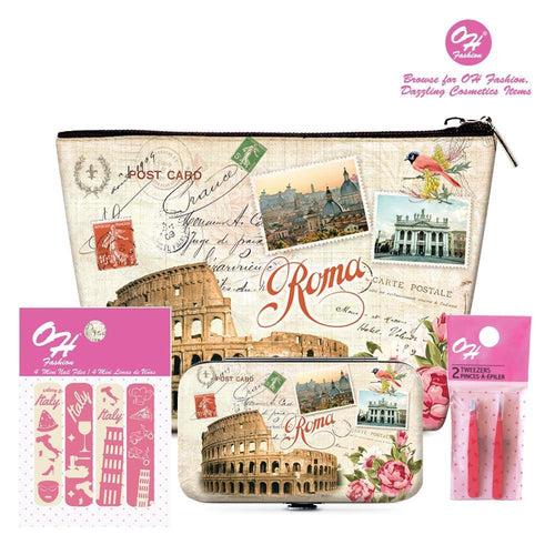 OH Fashion Beauty Set Rome - superfashionwholesaler