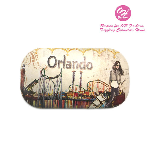 OH Fashion Contact Lens Case Amazing Orlando - superfashionwholesaler