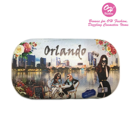 OH Fashion Contact Lens Case Magnificent Orlando - superfashionwholesaler