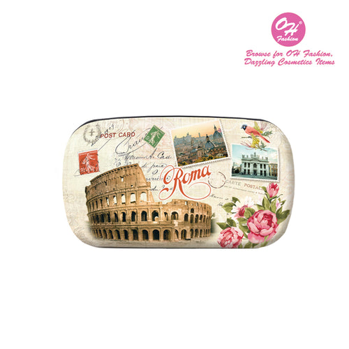 OH Fashion Contact Lens Case Rome - superfashionwholesaler
