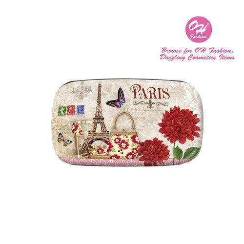OH Fashion Contact Lens Case Paris - superfashionwholesaler