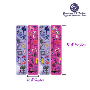 OH Fashion Mini Nail Files Around California - superfashionwholesaler