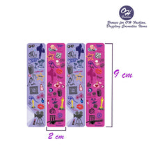 Load image into Gallery viewer, OH Fashion Mini Nail Files Around California - superfashionwholesaler