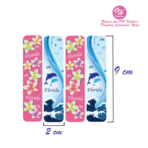 OH Fashion Mini Nail Files Explore Florida - superfashionwholesaler