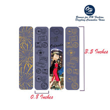 Load image into Gallery viewer, OH Fashion Mini Nail Files Glorious Orlando - superfashionwholesaler