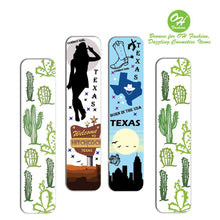 Load image into Gallery viewer, OH Fashion Mini Nail Files Ranger of Texas - superfashionwholesaler