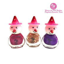 Load image into Gallery viewer, OH Fashion Nail Polish Clown SET GORGEOUS - superfashionwholesaler