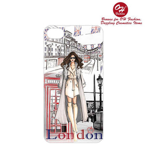 OH Fashion iPhone case PLUS 8/7/6S London - superfashionwholesaler