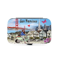 Load image into Gallery viewer, OH Fashion Manicure set Discover San Francisco - superfashionwholesaler