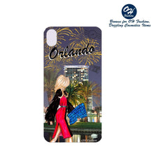 Load image into Gallery viewer, OH Fashion iPhone case X / XS Glorious Orlando - superfashionwholesaler