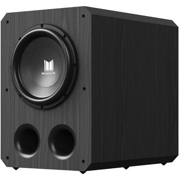 "Monolith THX 5.2.4 Atmos 365 & Twin 12"" Sub Bundle"