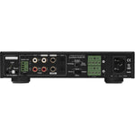 ZM250 2.1 Channel Amp, 50wpc