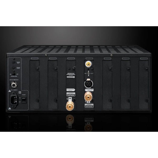XPA Gen3 Differential Reference Series