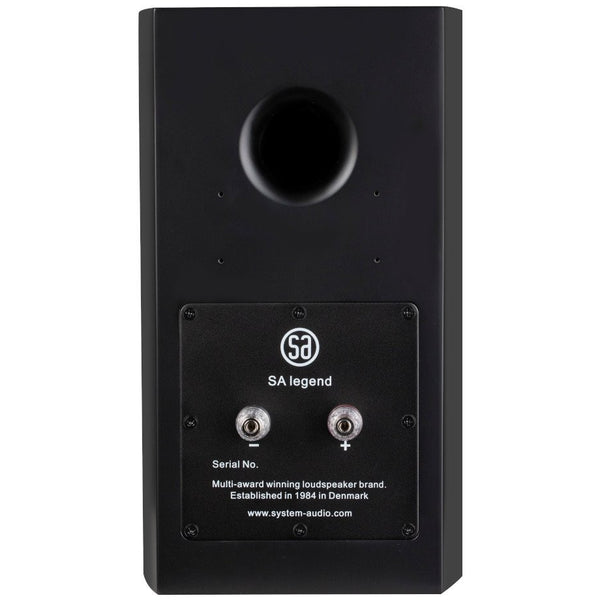 Legend 5.2 Passive Bookshelf Speakers (Pair)