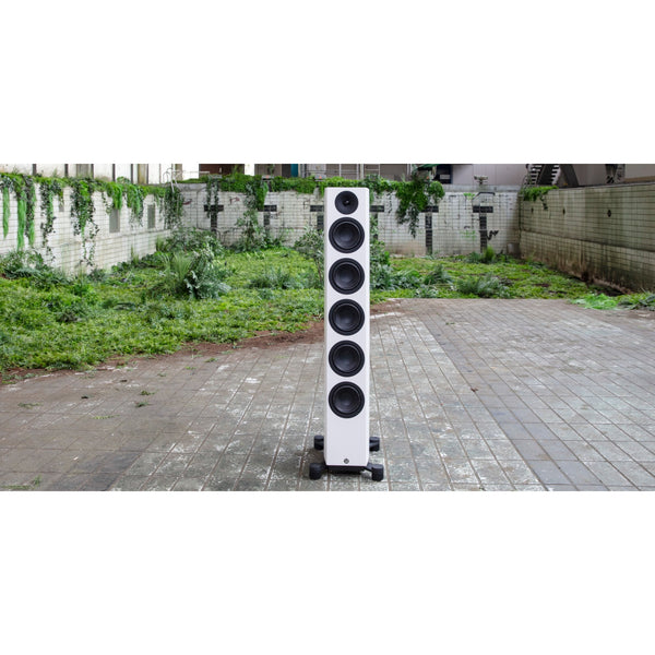 Legend 60.2 Silverback Active Speakers (Pair)