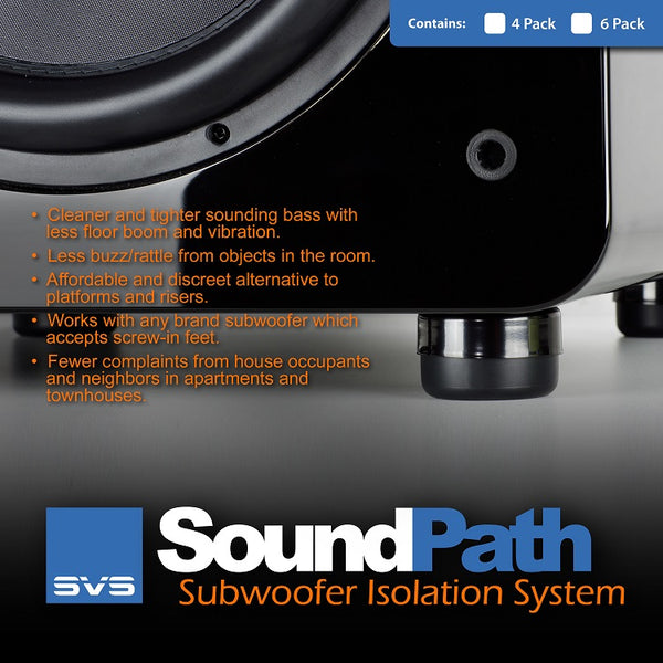 SoundPath Isolation System