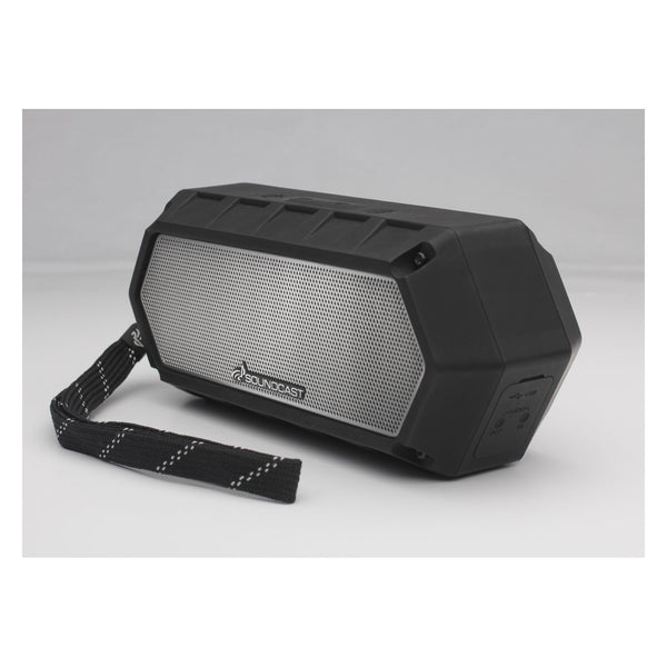 SoundCast VG1, Portable, Bluetooth, Waterproof Speaker