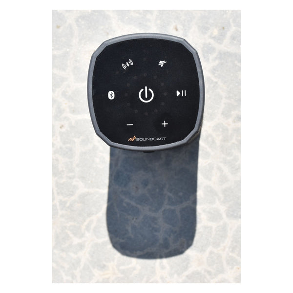 SoundCast VG3, Portable, Bluetooth, Waterproof Speaker