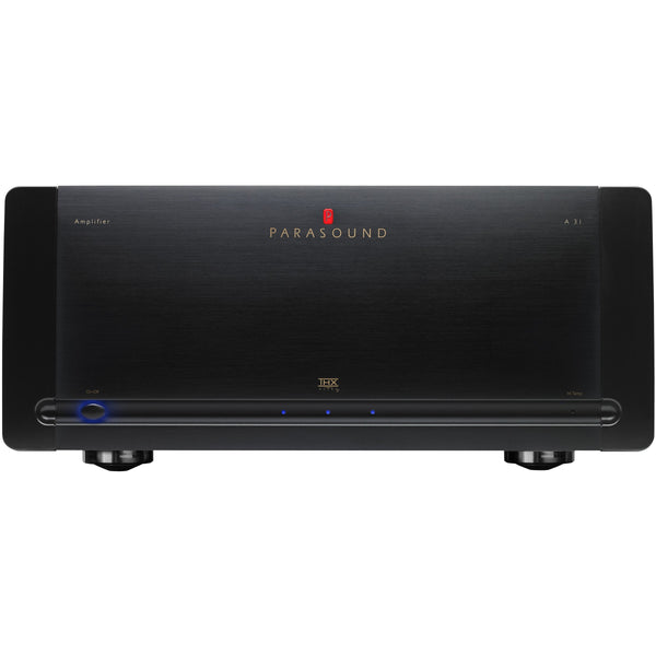Halo A31, 3 Channel Amplifier, 250wpc