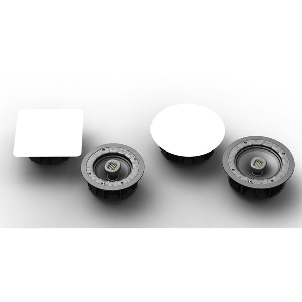 Invisa SP650 / 525 In-Ceiling Speaker