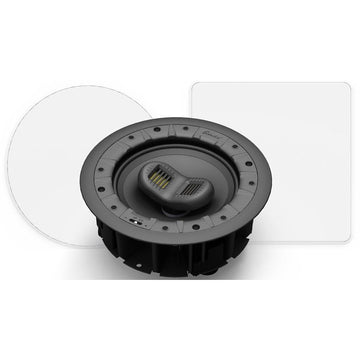 Invisa SP652 Stereo Point In-Ceiling Speaker