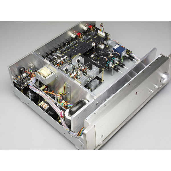 Halo JC2 BP, 2 Channel PreAmp with HT Bypass