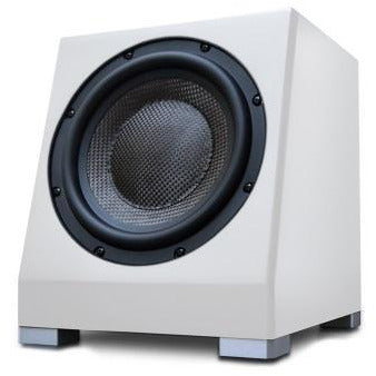 KIN Mini Subwoofer - Small Footprint, Descrete Sub