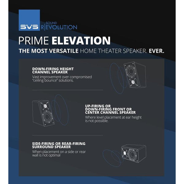 Prime Elevation (Single)