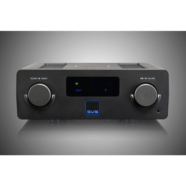 Prime Wireless SoundBase