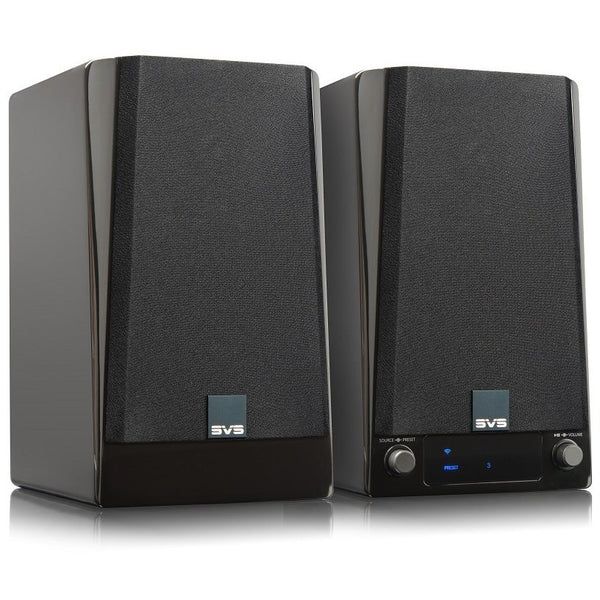 Prime Wireless Speaker System (Pair)