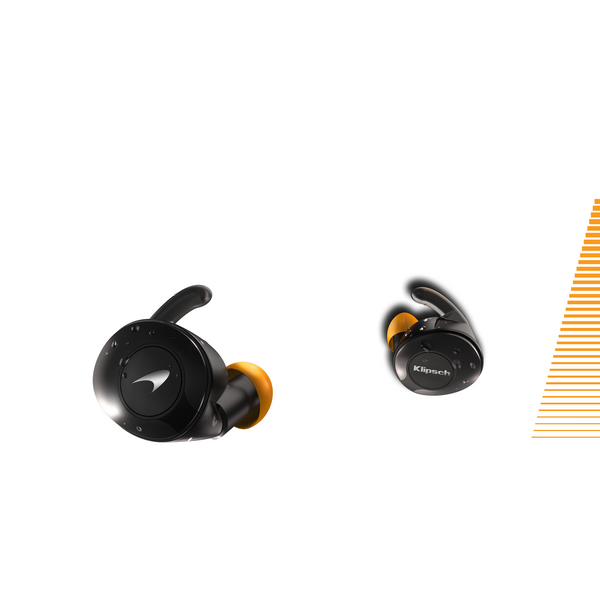 T5 II True Wireless Sports Headphones (Mclaren F1 Edition)