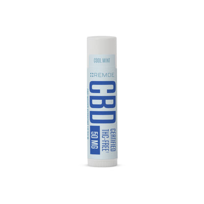 CBD Lip Balm (50 mg) (0.16 oz)