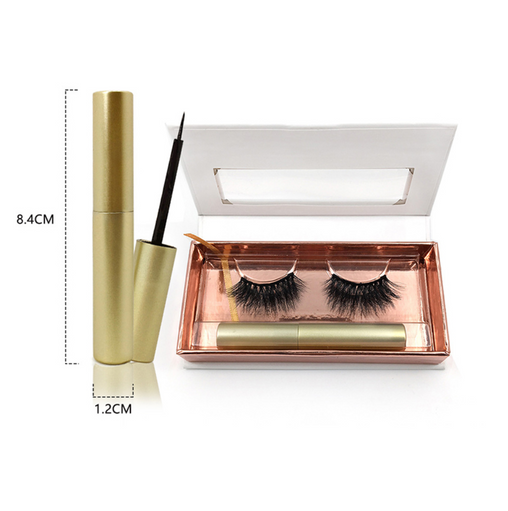 Adele Magnetic Premium Lashes -  | Club Xavier