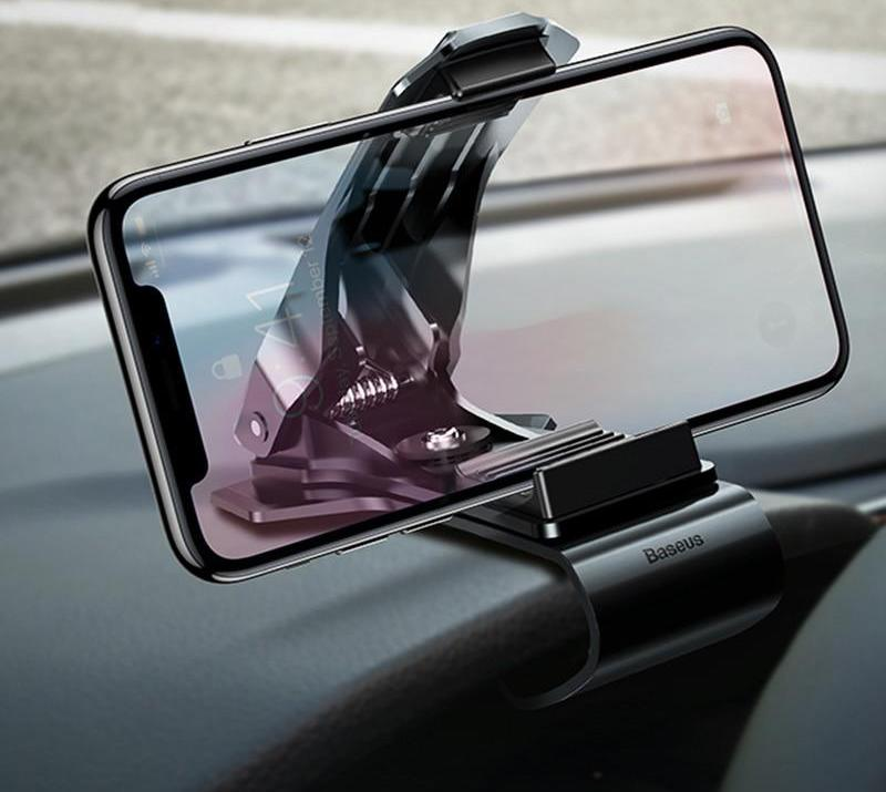 Dashboard Car Phone Holder -  | Club Xavier
